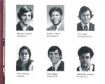 Harvard Freshmen Proctors--Merrick Garland