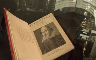 Shakespeare: His Collected Works