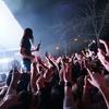Steve Aoki's Yardfest Performance