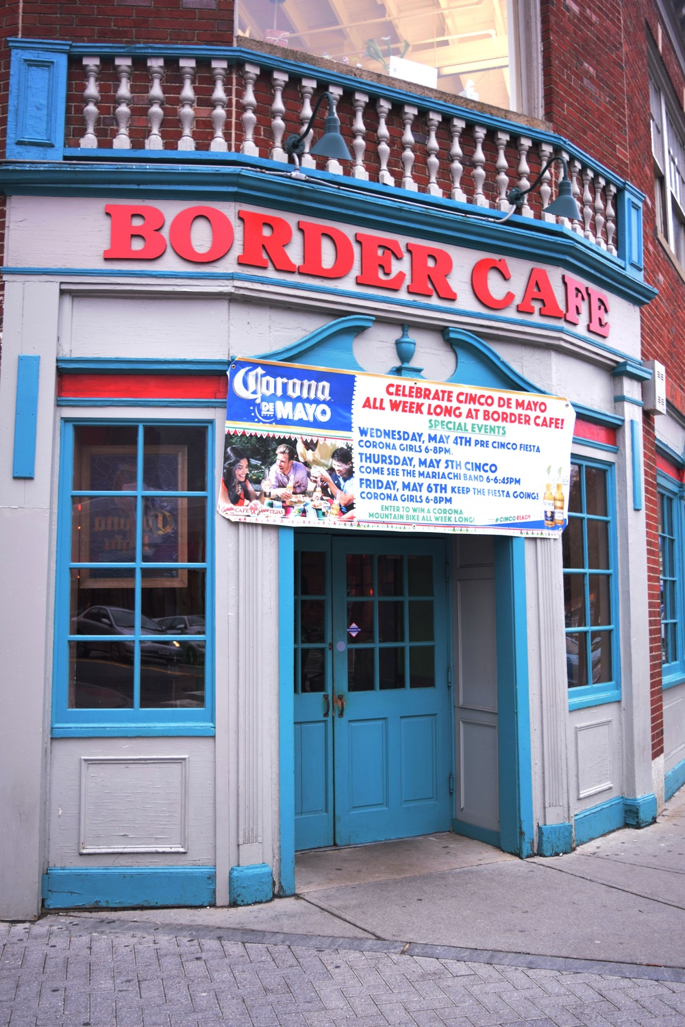 Border is a Square favorite for Harvard students