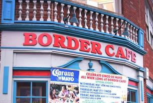 Border Cafe