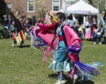 Harvard Pow Wow