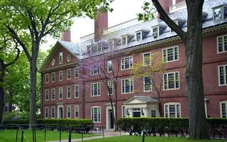Straus Hall