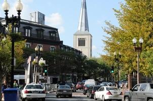 Harvard Square 360