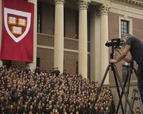 Harvard University Graduation Week 2016