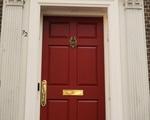 The PSK Door