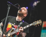 City and Colour Performs