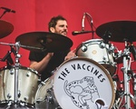 The Vaccines – Boston Calling Spring 2016