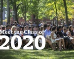Class of 2020 Cover