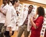 Medical School Students for HUDS