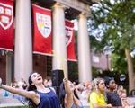 Camp Harvard