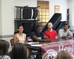 Harvard Graduate Students Union Info Session