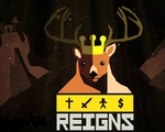 Reigns Image