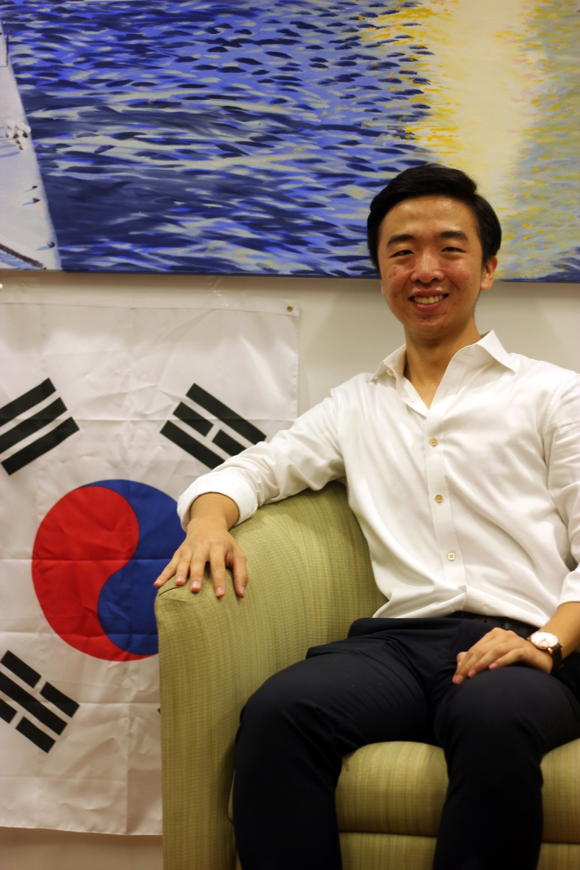 Harvard Student Veterans: Jae