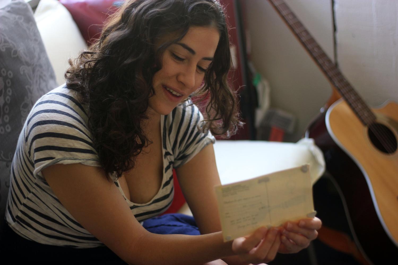 Harvard Student Veterans: Limor