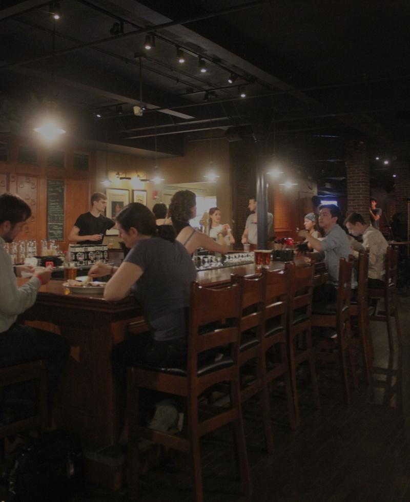 Queen's Head Pub