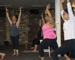 Free Barre and Soul Session