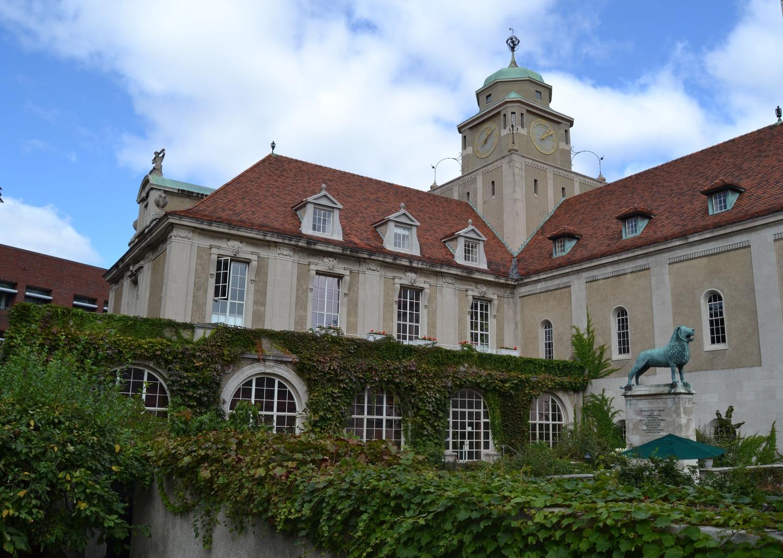The Center for European Studies.