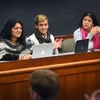 Undergraduate Council Debates HUDS Support