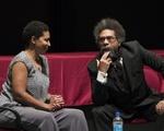和Cornel West的对话
