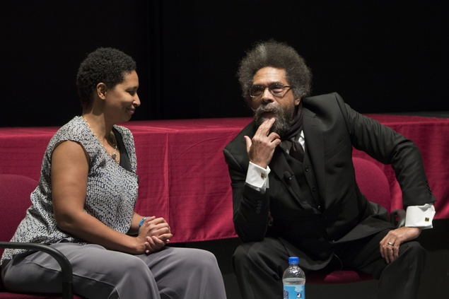 Cornel West to Teach Intro to African American Studies After 18-Year Break   News   The Harvard Crimson