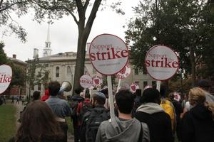 Strike Rally