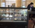 Barker Cafe Runs Out