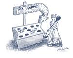 Tax Loophole Whack-A-Mole