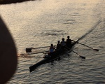 Crew on the Charles
