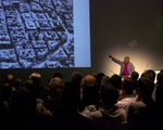 Richard Rogers Speaks at GSD