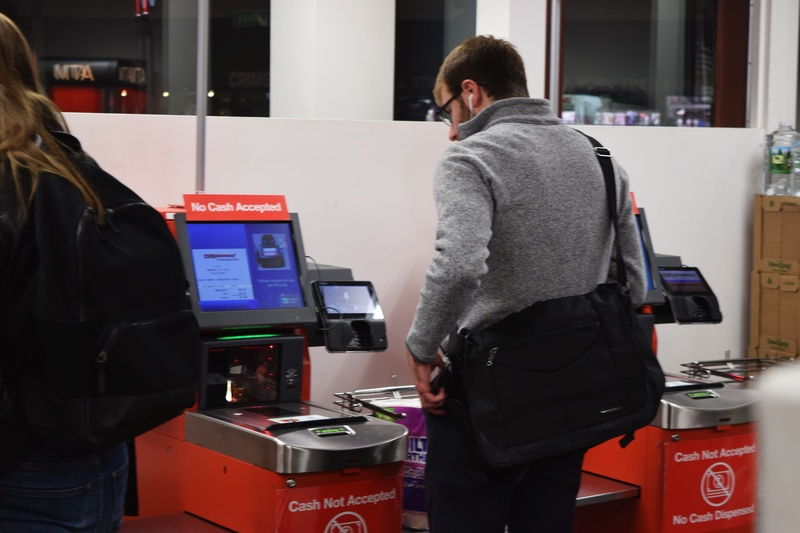 Crimson Cash Reaches CVS