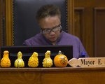 Government Gourds