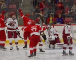 Cornell Power Play