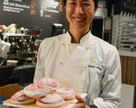 Baking, Not Business School: A Conversation with Joanne Chang