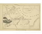Map of Fort Norumbega