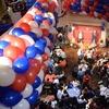 Balloons Ready
