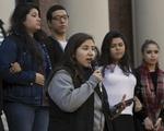 Undocumented At Harvard