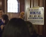 Unionization Vote