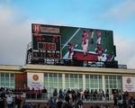 Scoreboard, Scoreboard