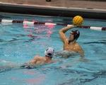 Water Polo NCAA Win