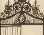 Widener Gate