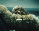 Lemonade Album Cover