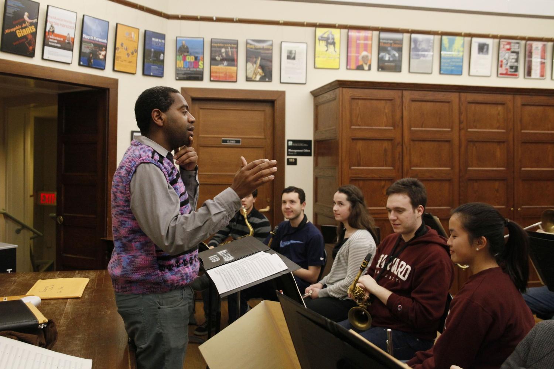 Professor Yosvany Terry