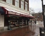 Crimson Corner in Jeopardy