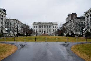 Harvard Medical School Quadrangle