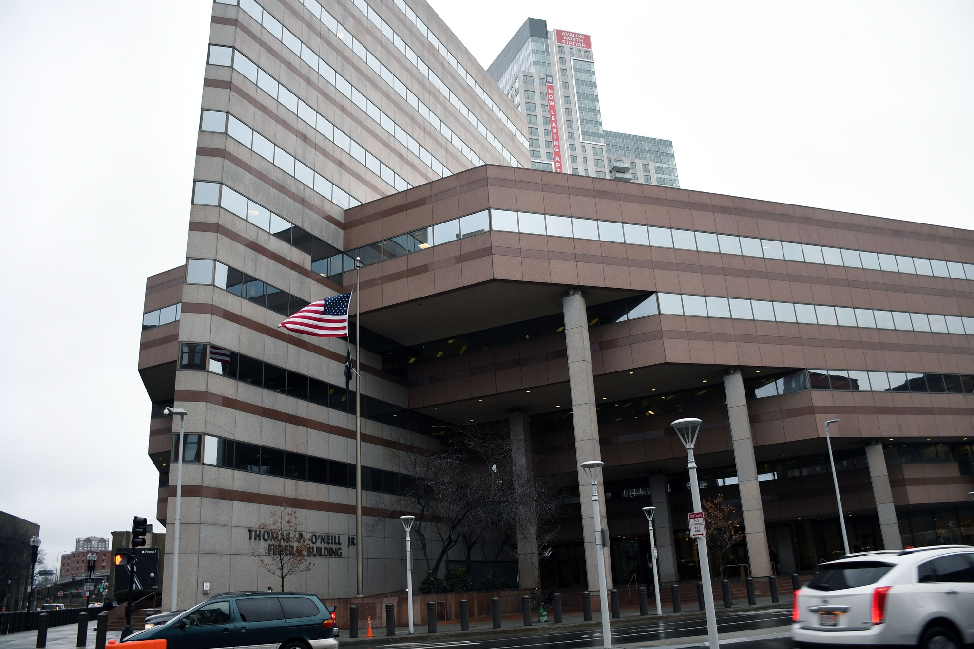 The National Labor Relations Board's Boston regional office is housed in the Thomas P. O'Neill Jr. Federal Building in Boston.