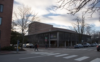 The Loeb Theater
