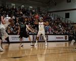 Dartmouth Basketball