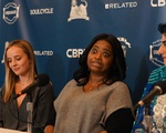 Octavia Spencer's Reactions: No. 1