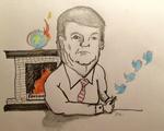 Fireside Tweets